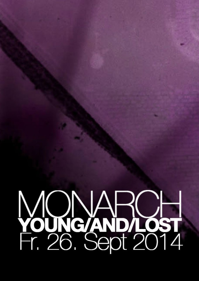 Monarch September 2014