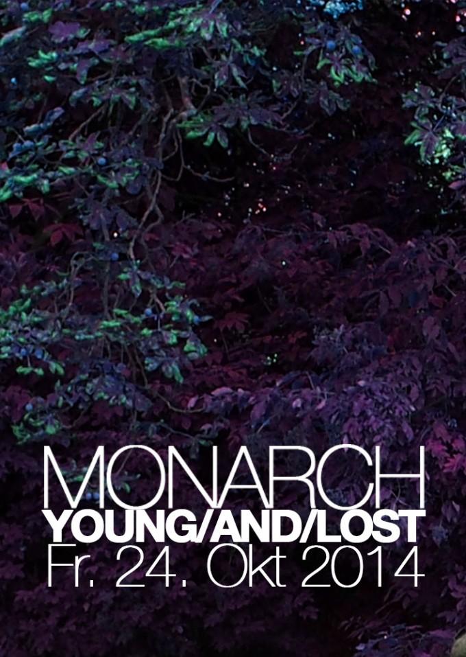 Monarch Oktober 2014