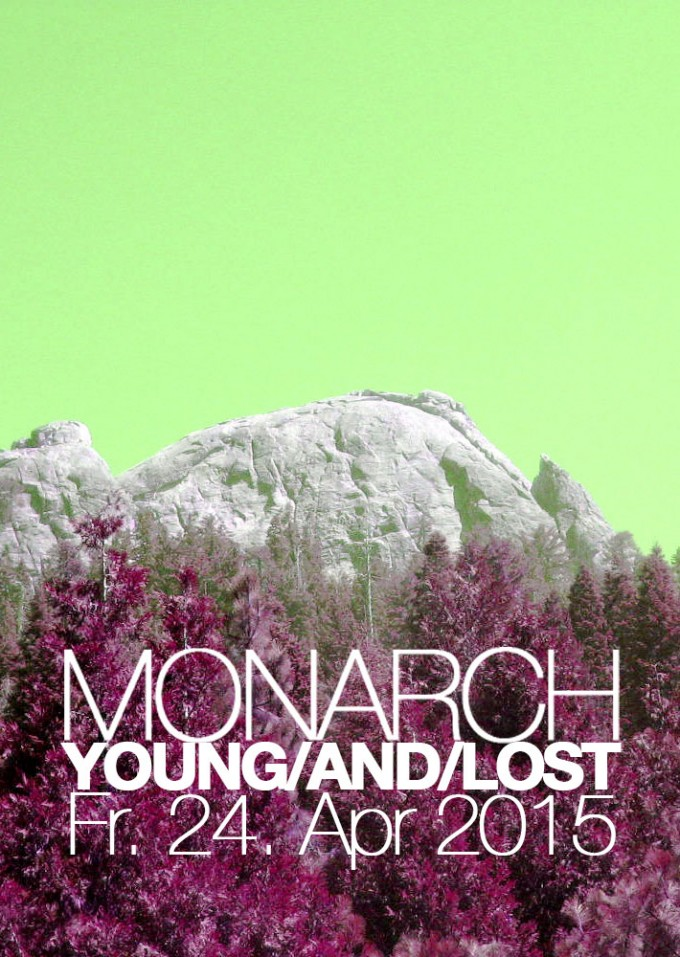 Monarch April 2015