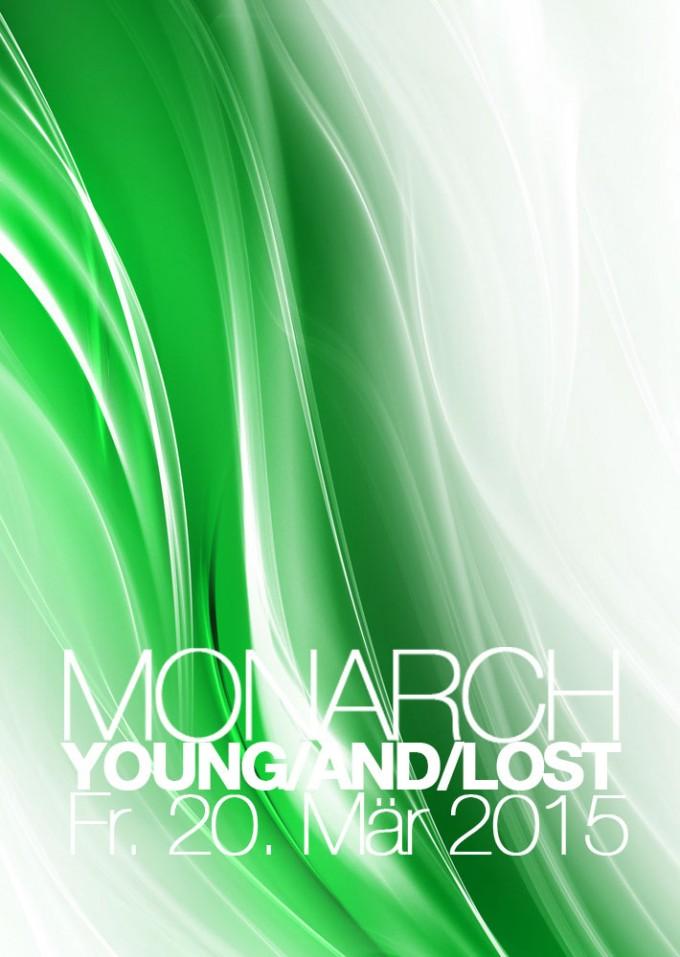 Monarch März 2015
