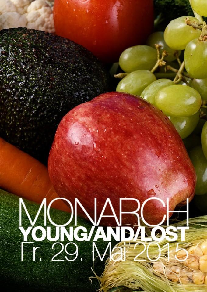 Monarch Mai 2015