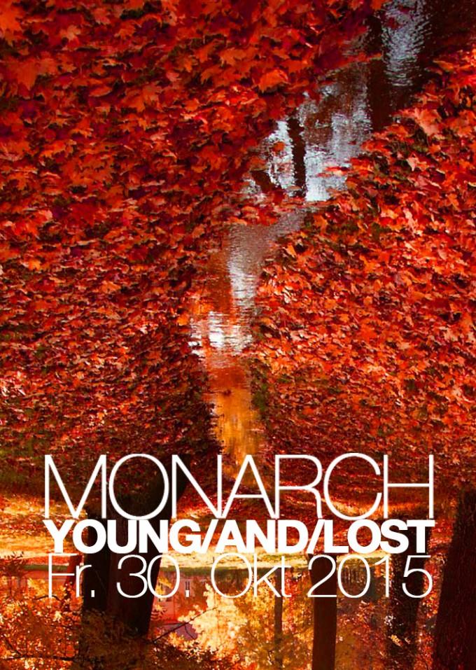 Monarch Oktober 2015