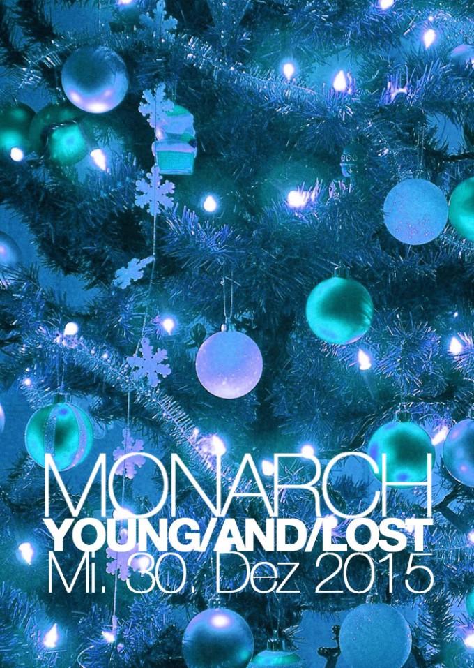 Monarch Dezember 2015