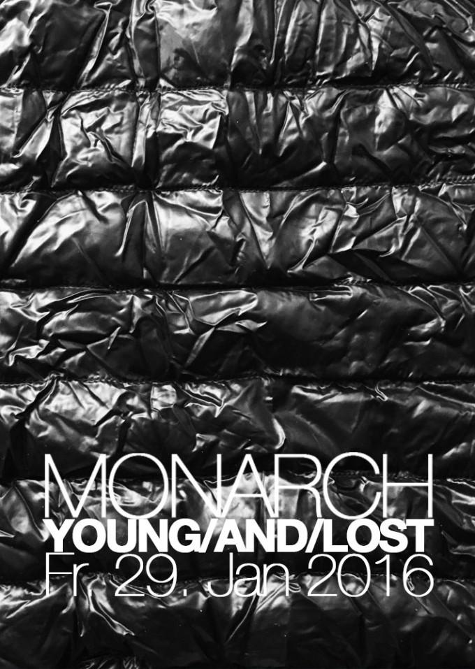 Monarch Januar 2016