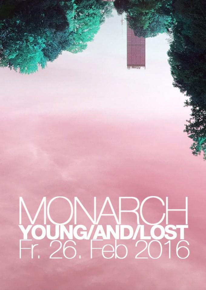 Monarch Februar 2016