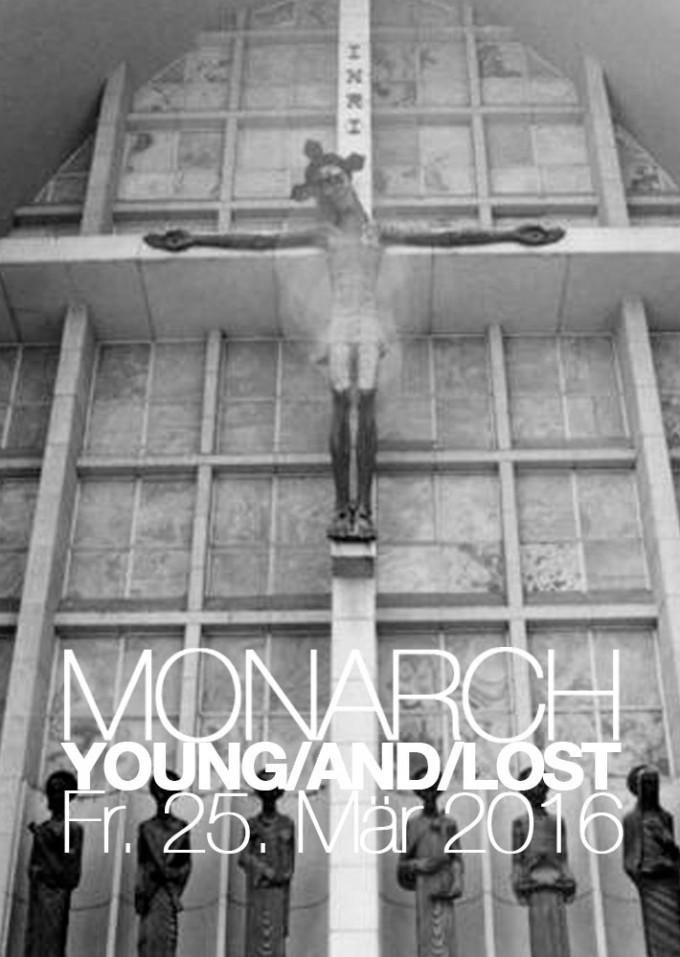 Monarch März 2016