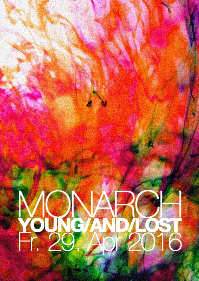 Monarch April 2016