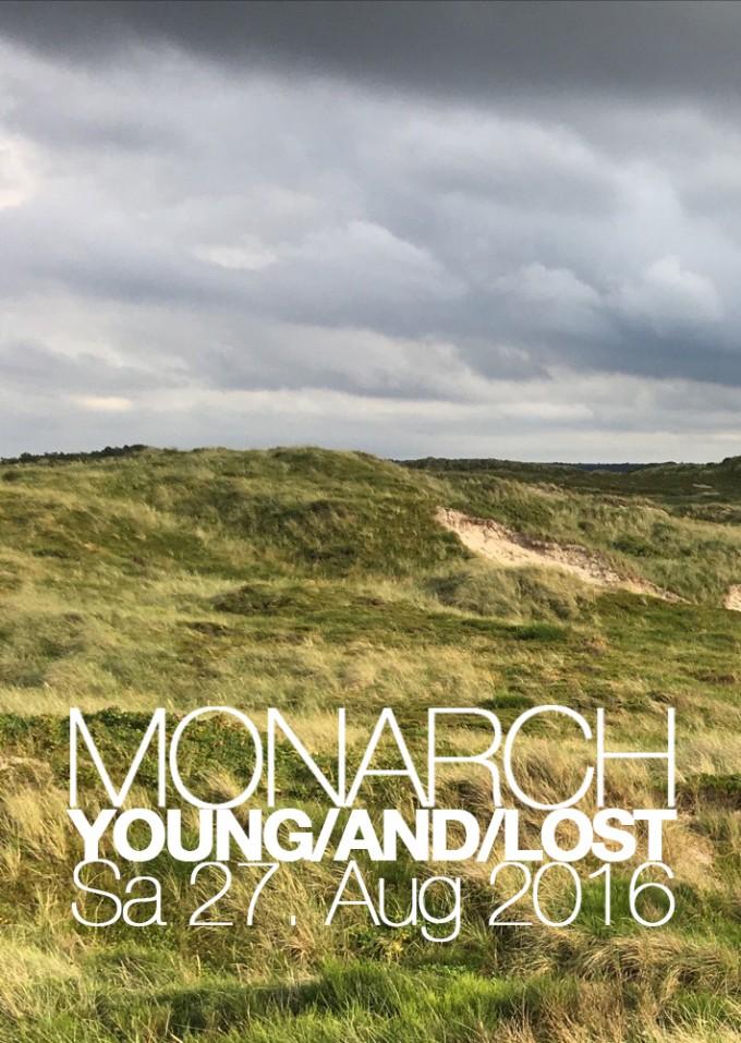 Monarch August 2016