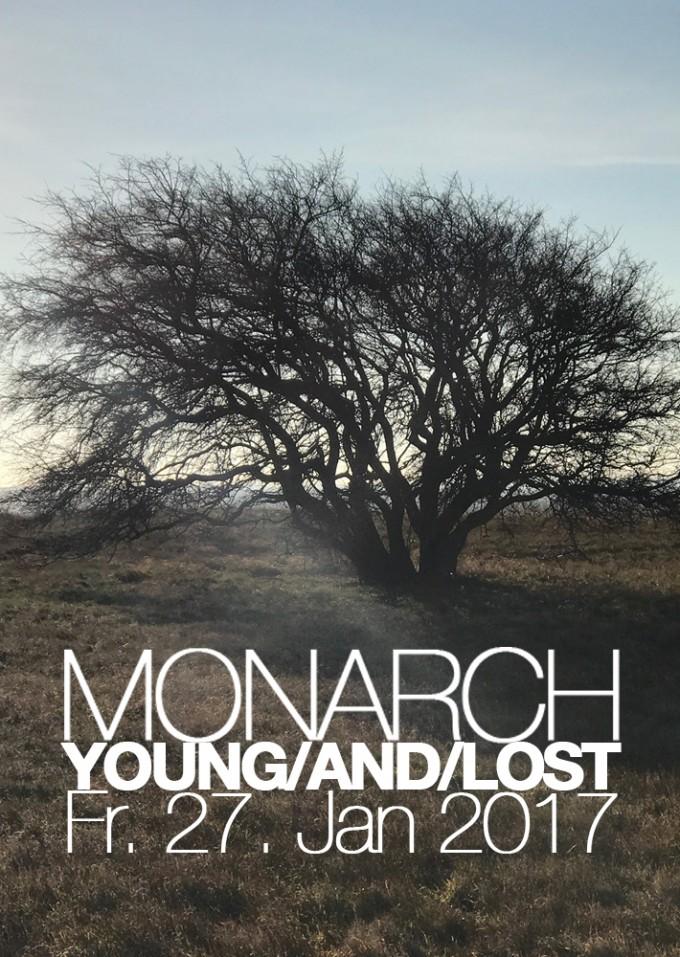 Monarch Januar 2017