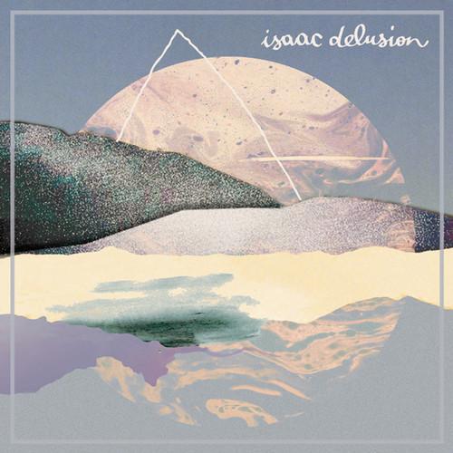 Isaac Delusion - Pandoras Box